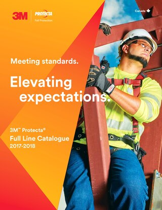 3M Protecta Catalogue Spring 2017