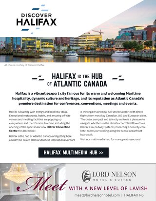 Halifax Newsletter 2017