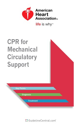 CPR for Mechanical Circulatory Support