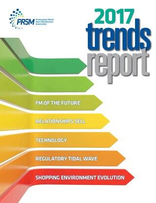 PRSM 2017 Trends Report