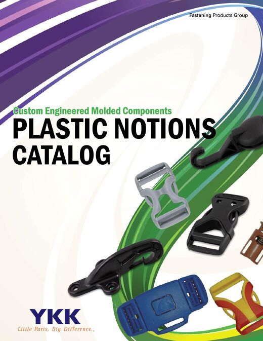 Plastic Notions Catalog