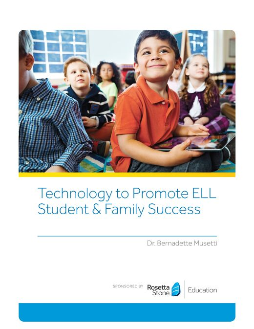 Technology to Promote ELL Student & Family Success