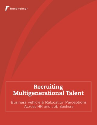 Recruiting Multigenerational Talent