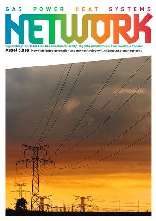 Network September 2017