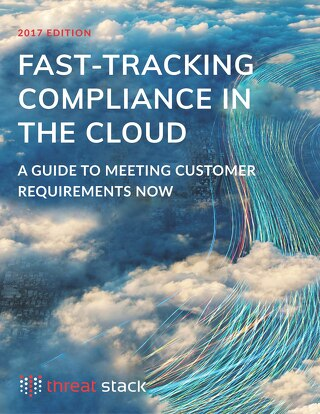 Fast-Tracking Compliance In The Cloud