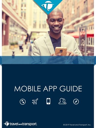 Guide to the Top Mobile Travel Apps