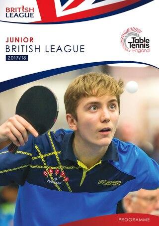 JBL Weekend 1 programme 2017-18
