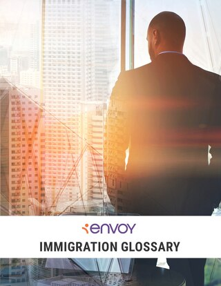 Immigration Glossary