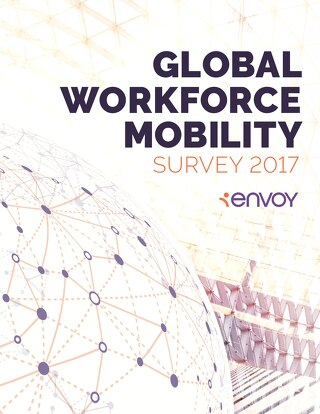 2017 Global Workforce Mobility Survey