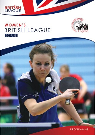 WBL Programme 2017-18 weekend 1