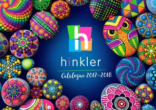 Hinkler Catalogue 2017–2018
