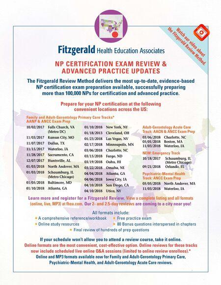 Fitzgerald Health Education Associates - SEP 2017