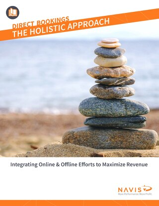 The Holistic Approach to your Direct Bookings