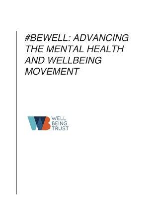 #BeWell social movement_Flipbook
