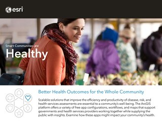 App Guide: Smart Communities are Healthy