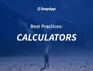 Creating Calculators Best Practices
