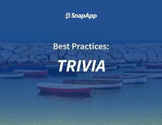 Creating Trivia Best Practices
