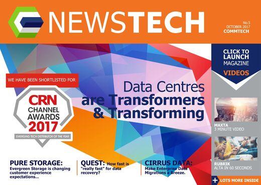 UK Newsletter October 2017