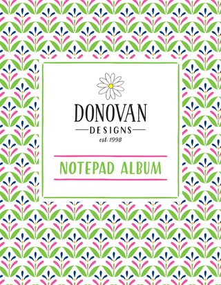 Notepad Album 2017