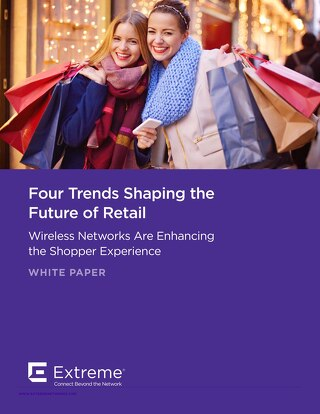 Retail Wireless Trends – White Paper