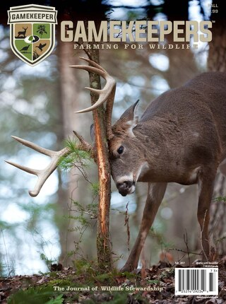 Gamekeepers Fall 2017