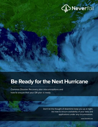How to Be Ready for the Next Disaster