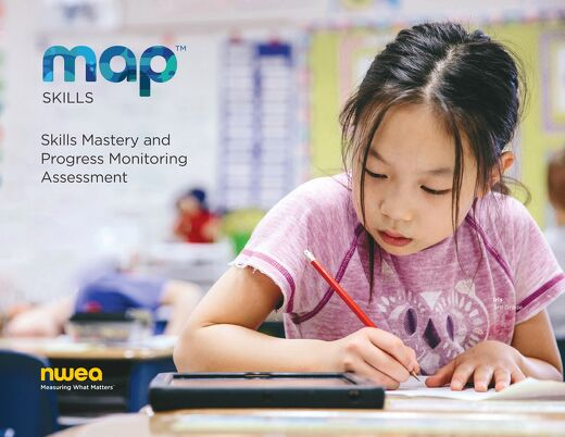 MAP Skills Brochure