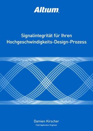 SIGNALINTEGRITÄT FÜR IHRENHOCHGESCHWINDIGKEITS-DESIGN-PROZESS