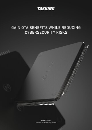 Gain OTA Benefits while Reducing Cybersecurity Risks