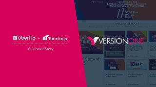 Using Uberflip + Terminus to Power Account-Based Marketing (ABM)