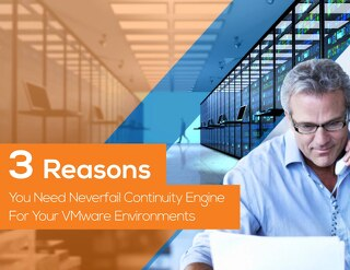 3 Reasons You Need Continuity Engine for VMware