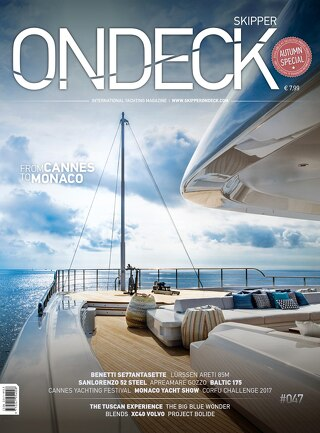 Skipper ONDECK 047 Preview