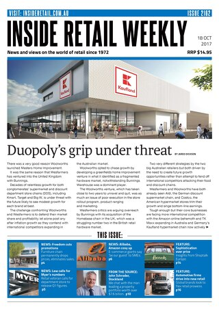 2162 Inside Retail Weekly