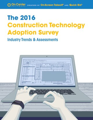 Report: The 2016 Technology Adoption Survey