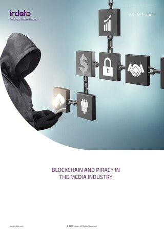 White Paper: Blockchain and piracy in the media industry
