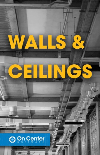 Brochure: Contractor's Suite for Walls & Ceilings