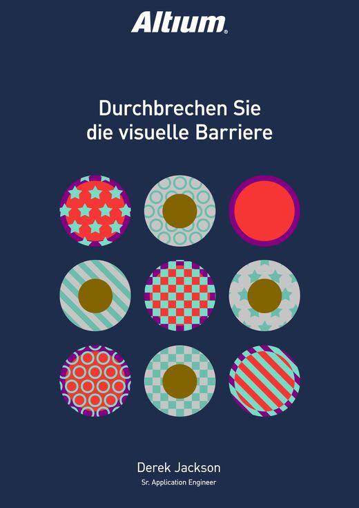 Net Colors_Breaking The Visual Barrier_DE