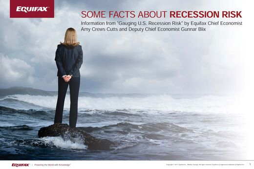 Some Facts About Recession Risk