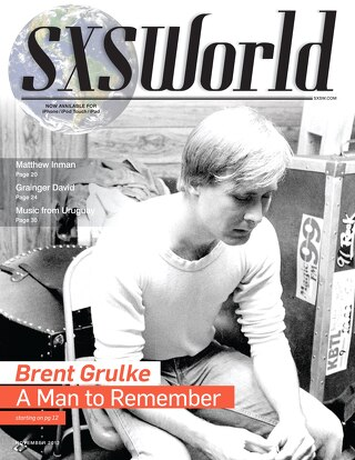 SXSWORLD November 2012