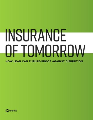 Insurance of Tomorrow Ebook