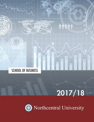 School of Business View Book 2017/18