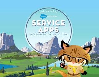 AppExchange Service App Guide