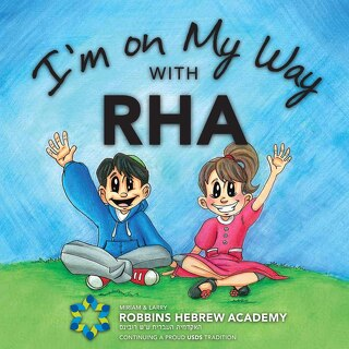 On My way with RHA