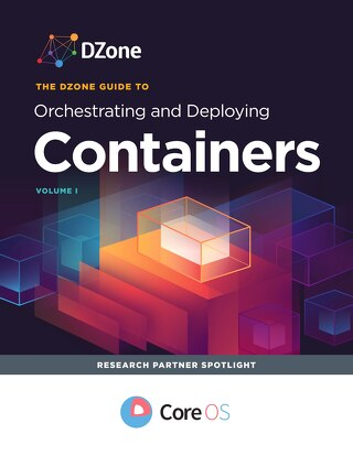 Partner Spotlight: Orchestrating and Deploying Containers