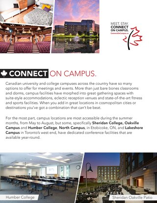 ConnectOnCampus Email 2017