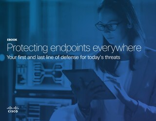 Protecting Endpoints Everywhere
