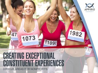 Creating Exceptional Constituent Experiences