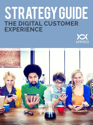 The Digital Customer Experience Strategy Guide
