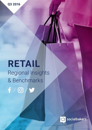 Regional Insights for Retail