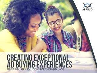 Creating Exceptional AD Buying Experiences